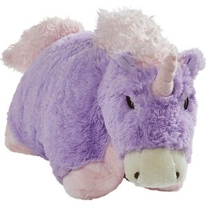 Pillow Pet - Magical Unicorn 18""